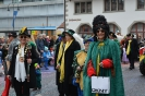 Fasnacht Montag 2016